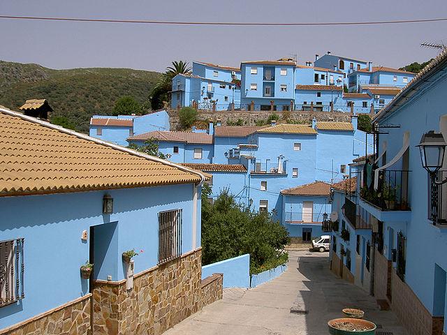 640px-Júzcar_Málaga_Andalusia_Spain_smurf_town